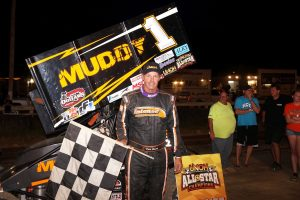 Dale Blaney 8/2 winner