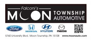 Falconi's Moon Township Automotive logo