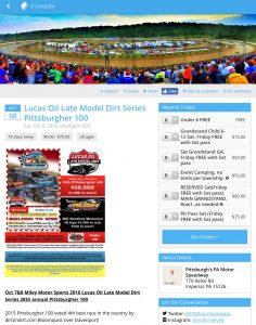 Pricing Pittsburgher 100